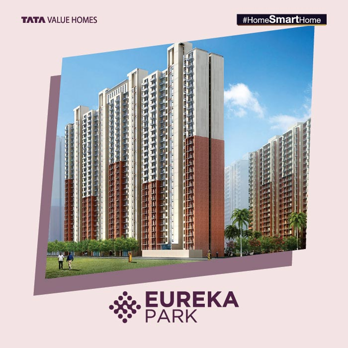 What are the Specifications of Tata Eureka Park?